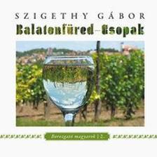 Szigethy Gábor - Balatonfüred- Csopak