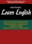 Purland Matt - Learn English [eKönyv: epub,  mobi]