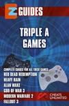 Mistress The Cheat - Triple A Games - red dead redemption - Heavy Rain - Alan wake -God of War 3 - Modern Warfare 3 [eKönyv: epub, mobi]