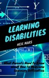 Mars Neil - Learning Disabilities [eKönyv: epub,  mobi]