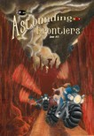 Ben Wheeler, Brian Niemeier, Corey McCleery, David Hallquist, Jason Anspach, John C. Wright, Karl Gallagher, Nick Cole, Russell May - Astounding Frontiers #3 [eKönyv: epub,  mobi]