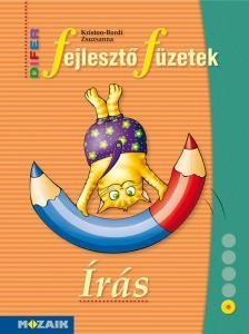 - MS-9329 DIFER FEJLESZTŐ FÜZETEK - ÍRÁS