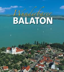 . - Szépséges Balaton - német