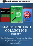 Matt Purland My Ebook Publishing House, - Learn English Collection Box Set [eKönyv: epub,  mobi]