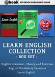 Matt Purland My Ebook Publishing House, - Learn English Collection Box Set [eKönyv: epub, mobi]