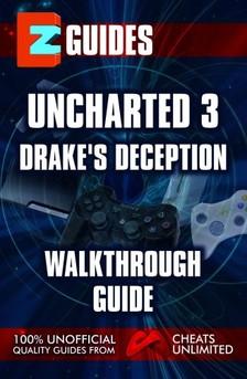 Mistress The Cheat - Uncharted 3_ Drakes Deception [eKönyv: epub, mobi]