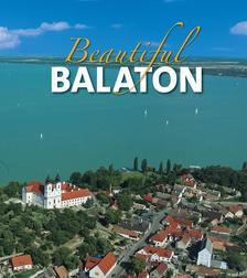 . - Szépséges Balaton - angol