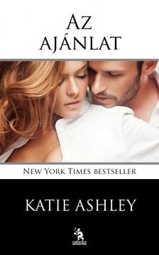 Katie Ashley - Az ajánlat [eKönyv: epub, mobi]