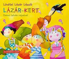 Lövétei Lázár László - Lázár-kert