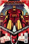 Kurth, Steve, Fred Van Lente - Iron Man: Legacy No. 6 [antikvár]