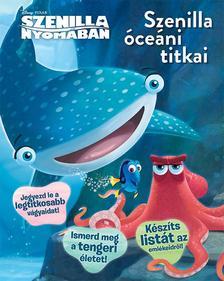 .- - Disney - Szenilla nyomában - Szenilla óceáni titkai