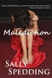 Spedding Sally - Malediction [eKönyv: epub,  mobi]