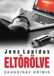 Jens Lapidus - Eltörölve