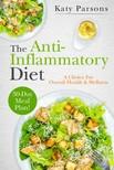 Parsons Katy - The Anti Inflammatory Diet [eKönyv: epub,  mobi]