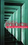 PYNCHON, THOMAS - A 49-ES TÉTEL KIÁLTÁSA<!--span style='font-size:10px;'>(G)</span-->