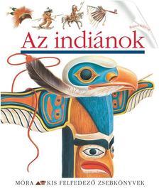 - Az indiánok