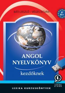 Báti László, Véges István - Angol nyelvkönyv kezdőknek