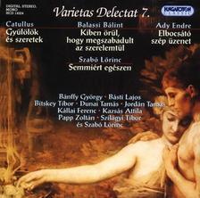 - VARIETAS DELECTAT / 7 - CD -