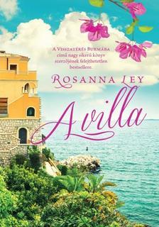 ROSANNA LEY - A VILLA