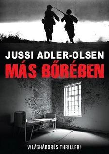 Jussi Adler-Olsen - Más bőrében