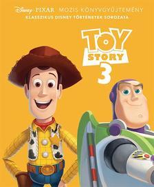 .- - Disney klasszikusok - Toy Story 3