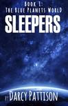 Pattison Darcy - Sleepers [eKönyv: epub,  mobi]