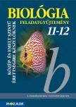 GÁL BÉLA - MS-3153 BIOLÓGIA 11-12.FELADATGYŰJTEMÉNY KÖZÉP-ÉS EMELT SZINTŰ ÉRETTSÉGIRE<!--span style='font-size:10px;'>(G)</span-->