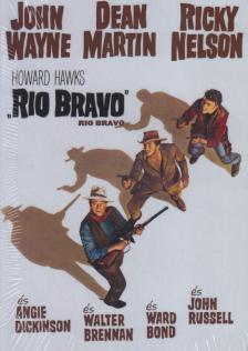 - RIO BRAVO