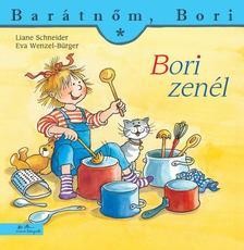 Liane Schneider - Annette Steinhauer - Bori zenél