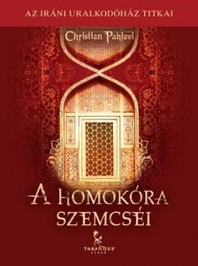 Christian Pahlavi - A homokóra szemcséi [eKönyv: epub, mobi]