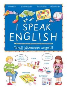 . - I SPEAK ENGLISH