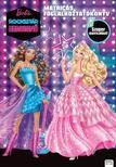 - Barbie, a rocksztár hercegnő - matricás foglalkoztató