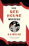 A. A. Milne - The Red House Mystery [eKönyv: epub,  mobi]