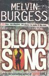 BURGESS, MELVIN - Bloodsong [antikvár]