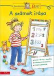 Hanna Sörensen - A számok írása - Barátnőm, Bori foglalkoztató<!--span style='font-size:10px;'>(G)</span-->