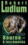 Robert Ludlum - BOURNE - A LESZÁMOLÁS<!--span style='font-size:10px;'>(G)</span-->