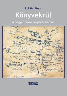 Lukáts János - Könyvekrül
