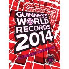 . - Guinness World Records 2014