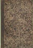 Danielik János - Emlék-könyv I. kötet [antikvár]