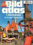 - Odenwald,  Kraichgau,  Bergstraße [antikvár]