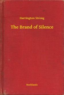 Strong Harrington - The Brand of Silence [eKönyv: epub, mobi]