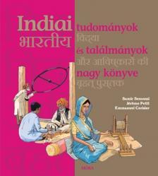 - Indiai tudományok és találmányok nagy könyve