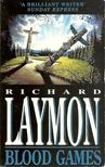 Laymon, Richard - Blood Games [antikvár]