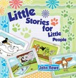 Rowe John - Little Stories for Little People [eKönyv: epub,  mobi]