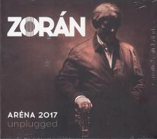 - ARÉNA 2017 CD ZORÁN