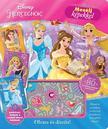 .- - Disney Hercegnők - Mesélj képekkel<!--span style='font-size:10px;'>(G)</span-->