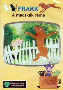 - FRAKK - A MACSKÁK RÉME