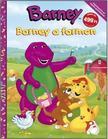 .- - Barney a farmon<!--span style='font-size:10px;'>(G)</span-->