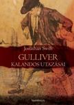 Jonathan Swift - Gulliver kalandos utazásai [eKönyv: epub, mobi]