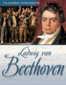 Ludwig van Beethoven [eKönyv: epub, mobi]
